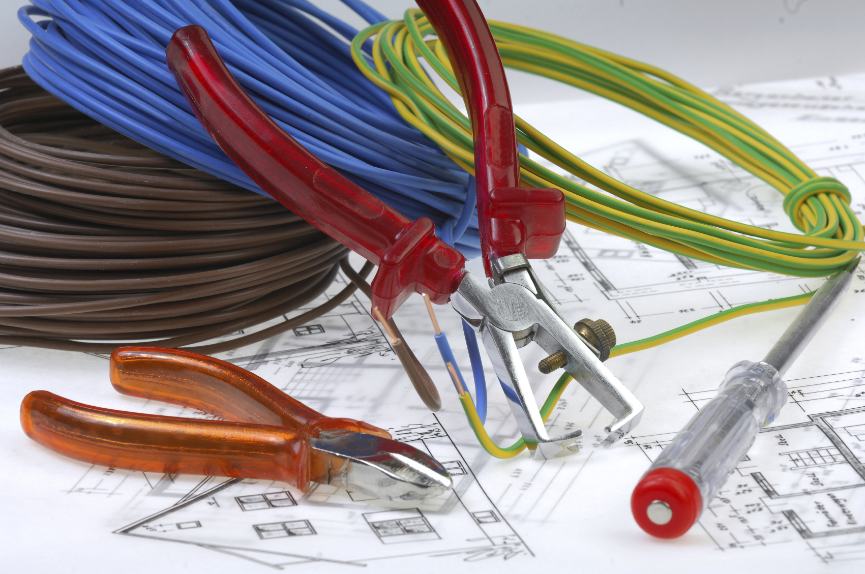 Local Electrician Middlesex